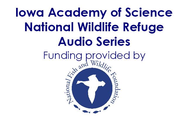 IAS NWR Audio Series