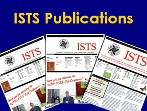 ISTS Newsletter and ISTS Journal