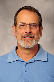 Dr. Neil Bernstein Mount Mercy University Cedar Rapids  Distinguished Fellow