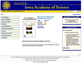Access all issues of the Journal.
