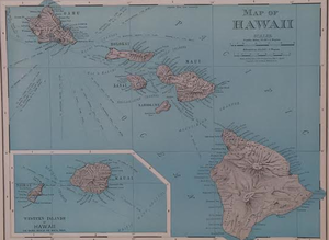 Hawaii real old art authentic affordable old antique maps prints screen shot 2015 11 04 at 110606 amg gumiabroncs Choice Image
