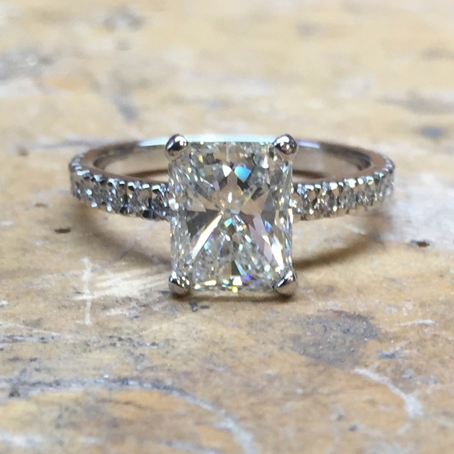 Fabulous Rings Gallery — Nick Engel & Co. KY74