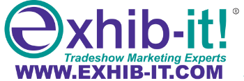 Event and trade show marketing experts.