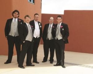 Albuquerque tuxedos and men's formal wear