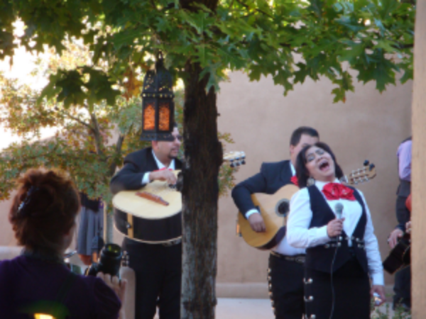 photo courtesy of El Zocalo Plaza
