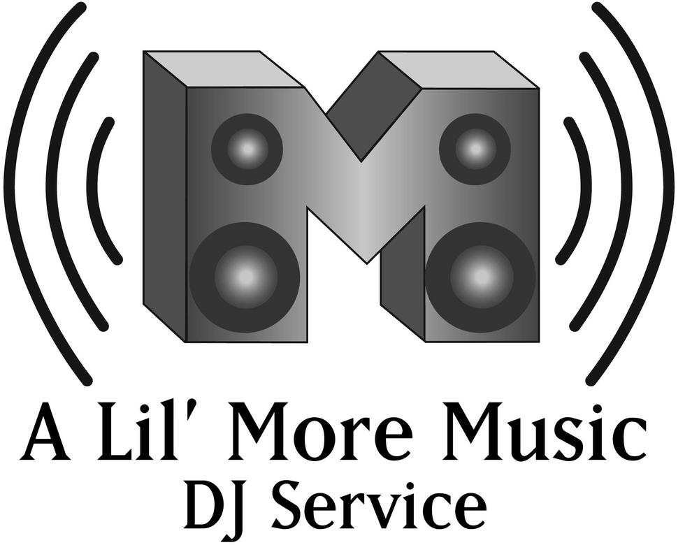 A Lil moRE music Albuquerque reception dj