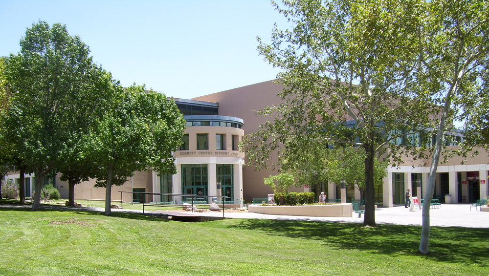 NMSU weddings Corbett Exterior.JPG