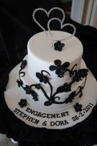 make your engagement party special
