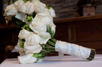 Do you have all the floral arrangements for your wedding day you need?