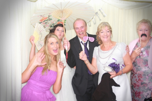 Choosing the fun for your Wedding Entertainment