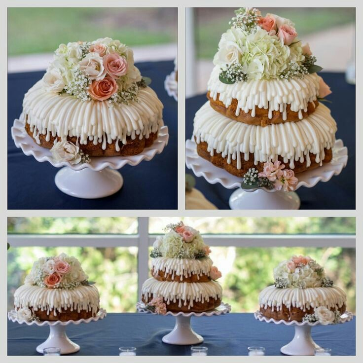 Nothing Bundt Cakes Wedding Expos In Nm