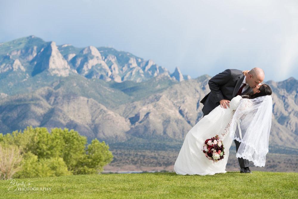 Weddings at Santa Ana Star casino