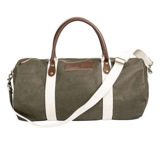 personalize duffle bags