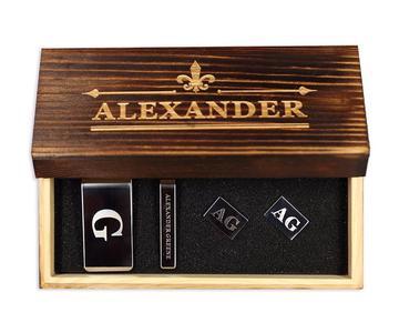 gift sets for groomsmen