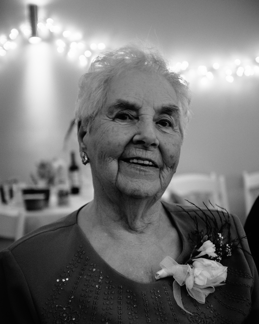 Grandma Bell
