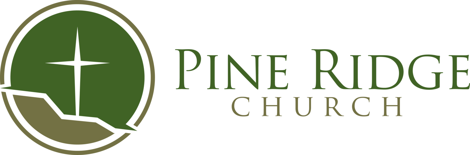 Pine Ridge Church PCA | Orlando, FL