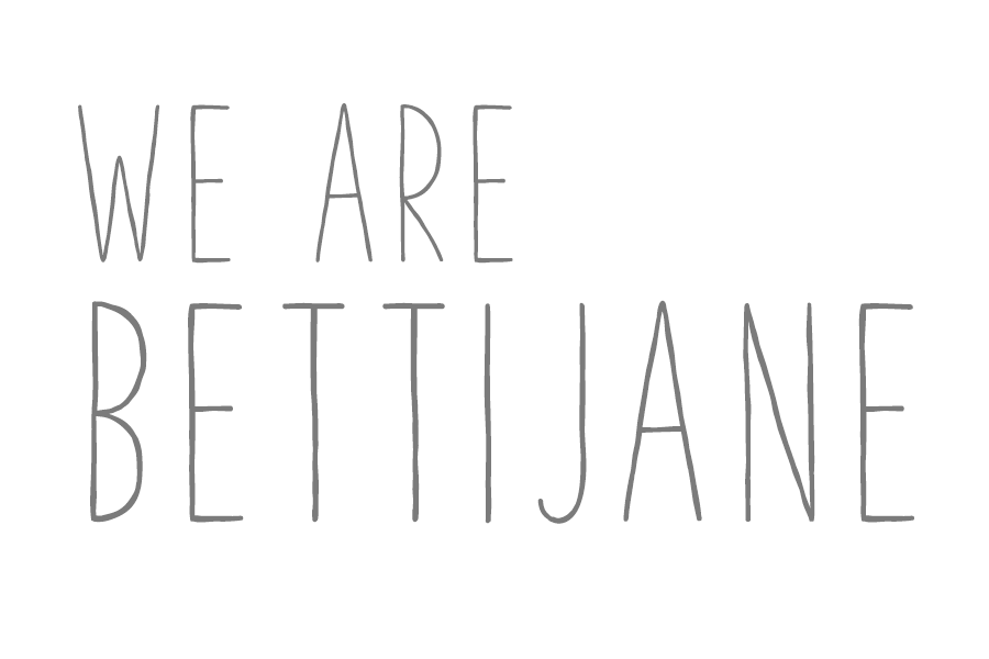We Are BettiJane - Edmonton Wedding Photographers