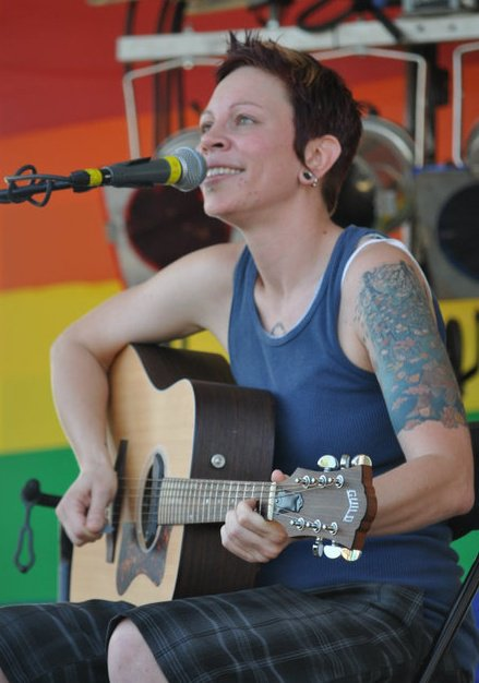 Julie Schurr