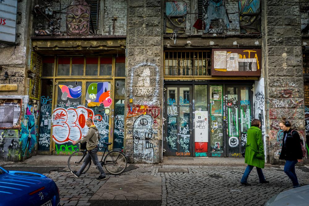 Street art?