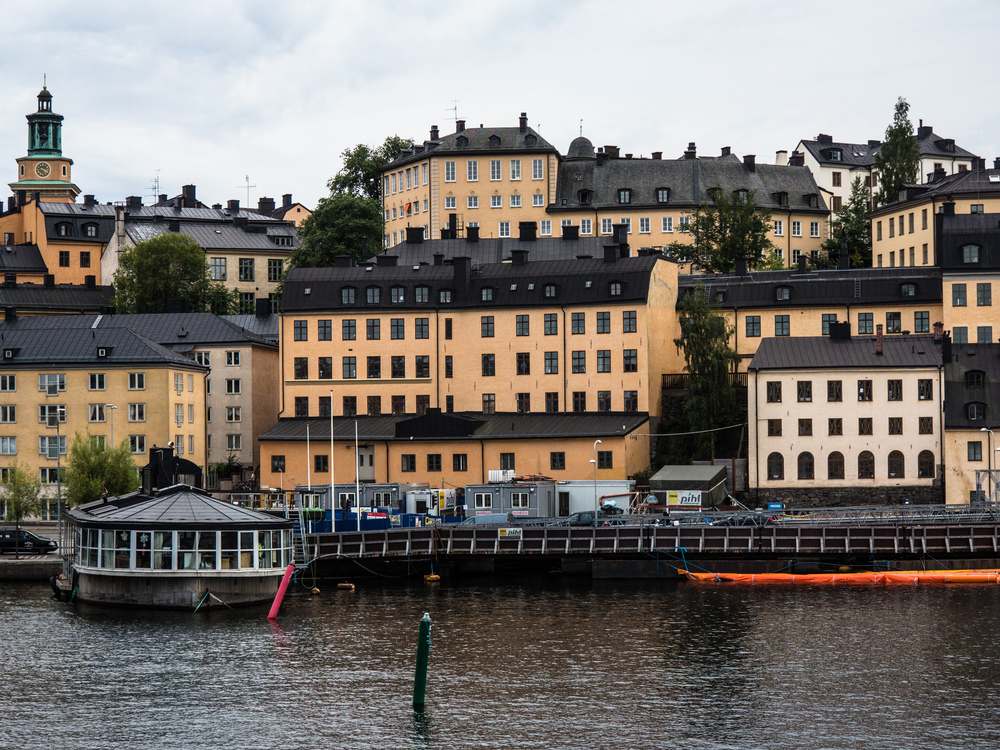 Stockholm Houses