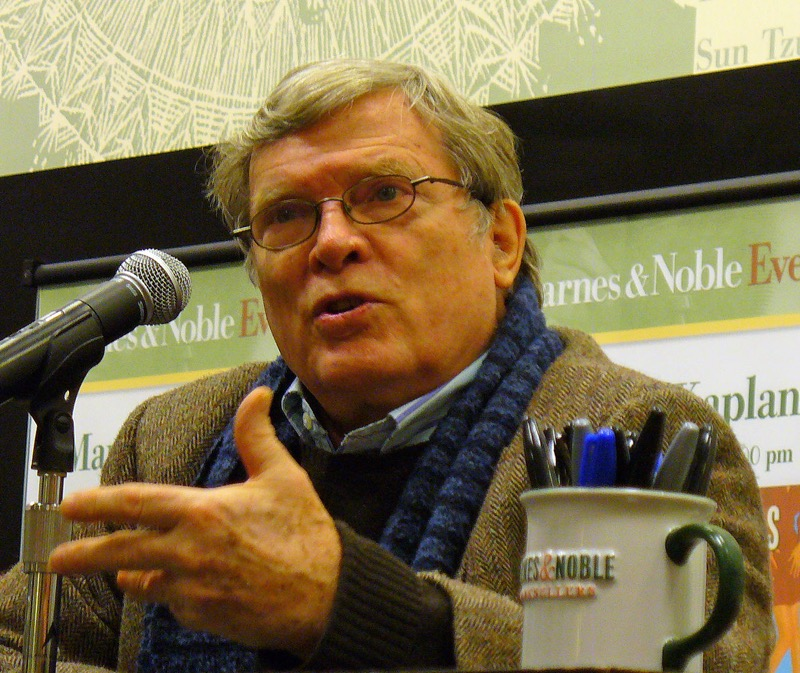 DA Pennebaker. Photo by David Shankbone.