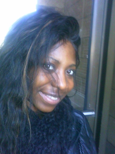 Madeline Perard, Founder @ BLK+BLU
