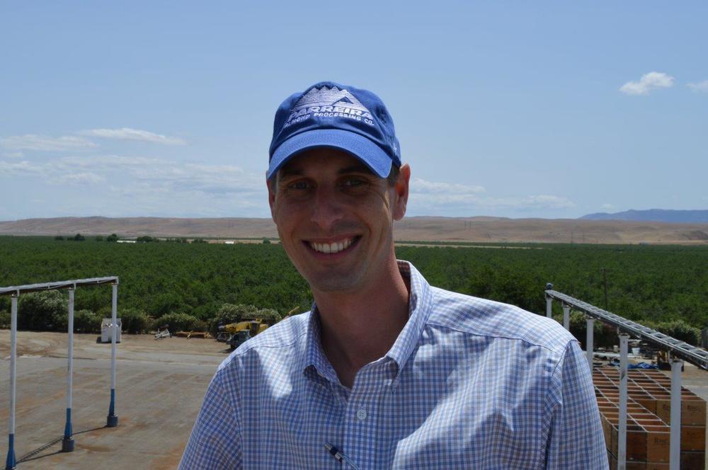 Paul Parreira Jr. - Plant Operations