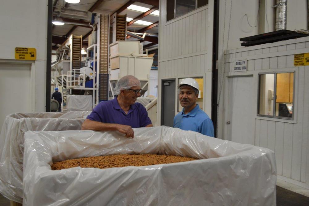 DSC_0192 Ned n Martin n Bin of almonds.jpg