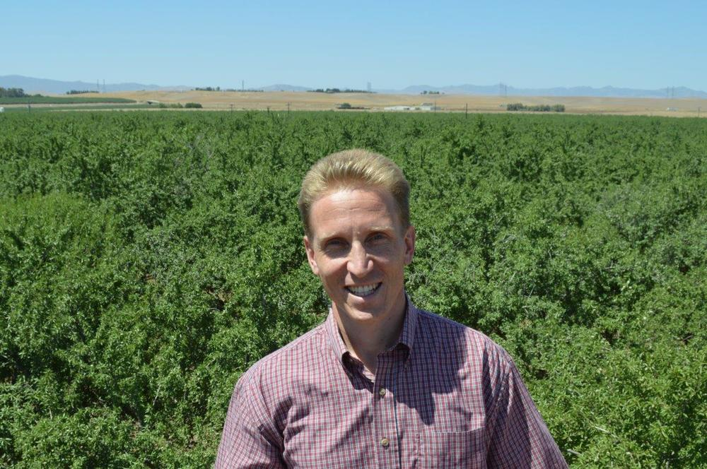 Paul Ewing - Sales & Grower Relations