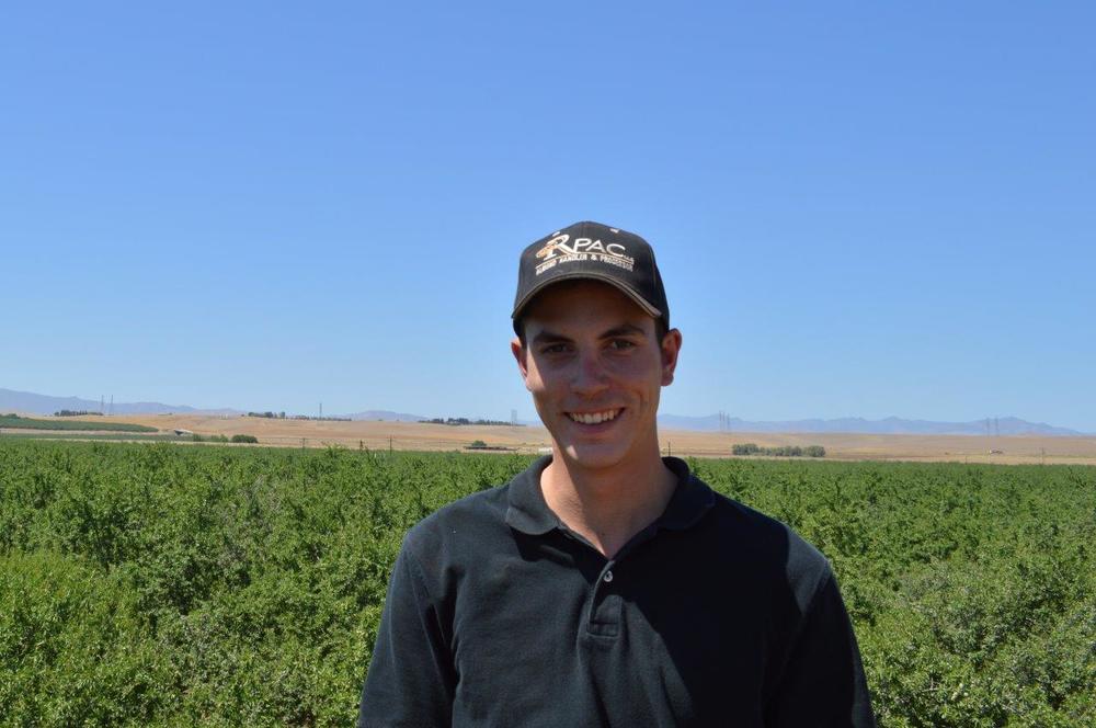Chris Parreira - Food Safety