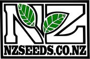 NZ Seeds Logo