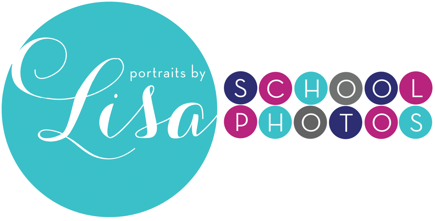 School Portraits by Lisa