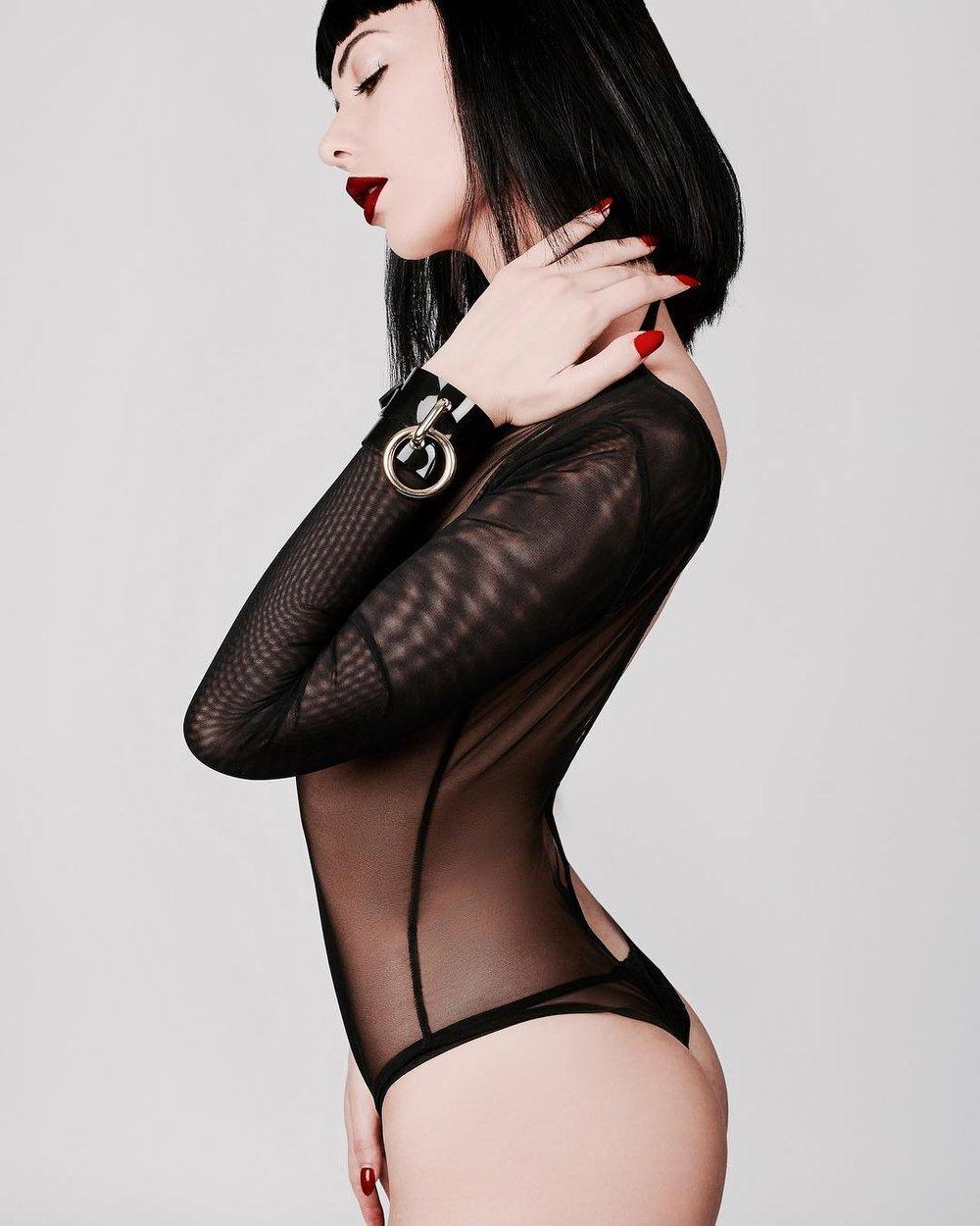 Klaudia Brahja Nude Photos 10