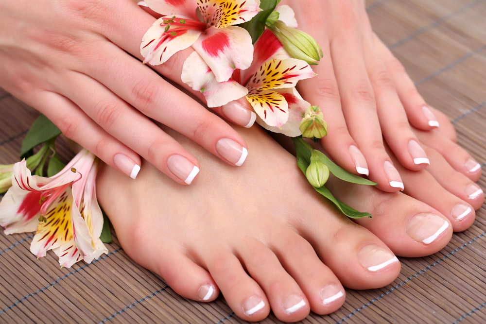 Manicures and pedicures to keep your nails and nail beds in good health to ensure a great nail painting finish
