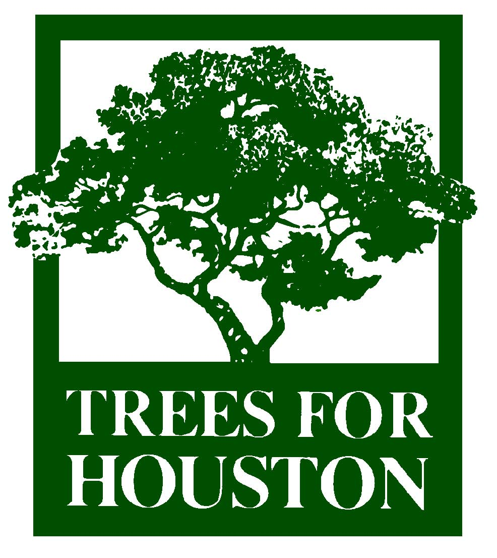 Trees for Houston