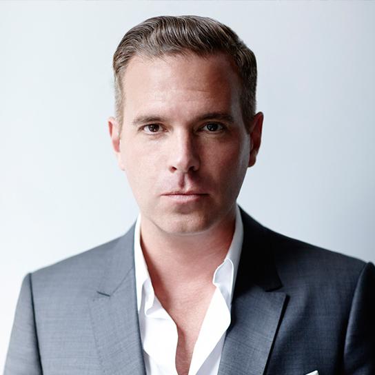 Matthew Hise Brand Director