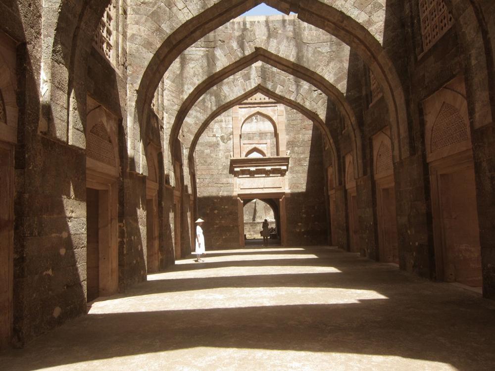 Arches at Mandu