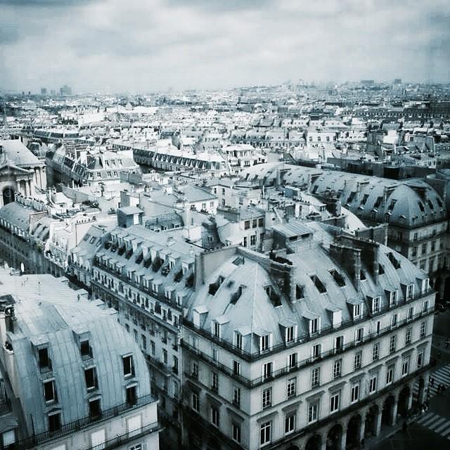 @gokhan_m, Jardin des Tuileries / Paris