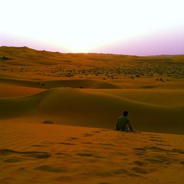 @gulhurgel, Abu Dhabi / United Arab Emirates