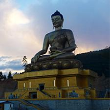 The Amankora, Bhutan