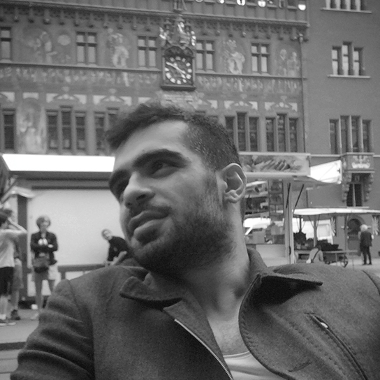 Ali Tufan Koç Journalist
