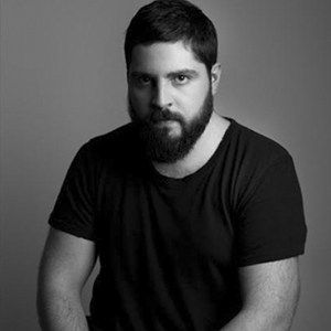 Bunyamin Aydin Founder & Creative Director