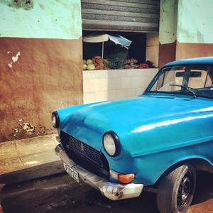 Havana ,Cuba