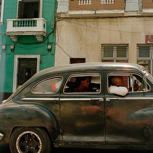Trinidad & Havana in Cuba
