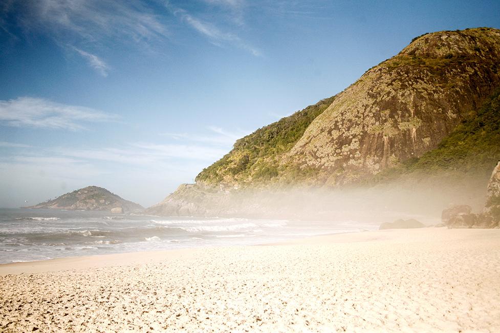 Praia Macumba