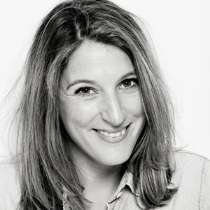 Raphaella Riboud Fashion Designer