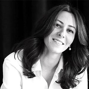 Begüm Başoğlu   Writer