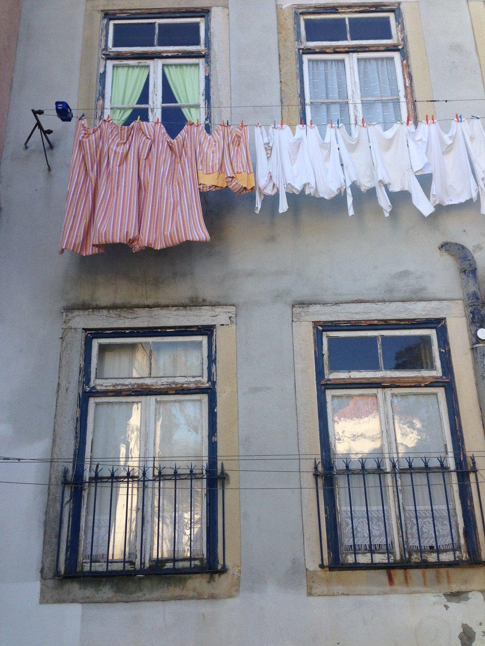 Jonathan Randall Grant 74 Traveller Escape Story Lisbon