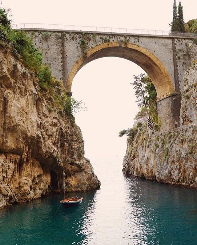 Amalfi Coast, Italy | Tag your escapes at @74escape and #74escape for features!