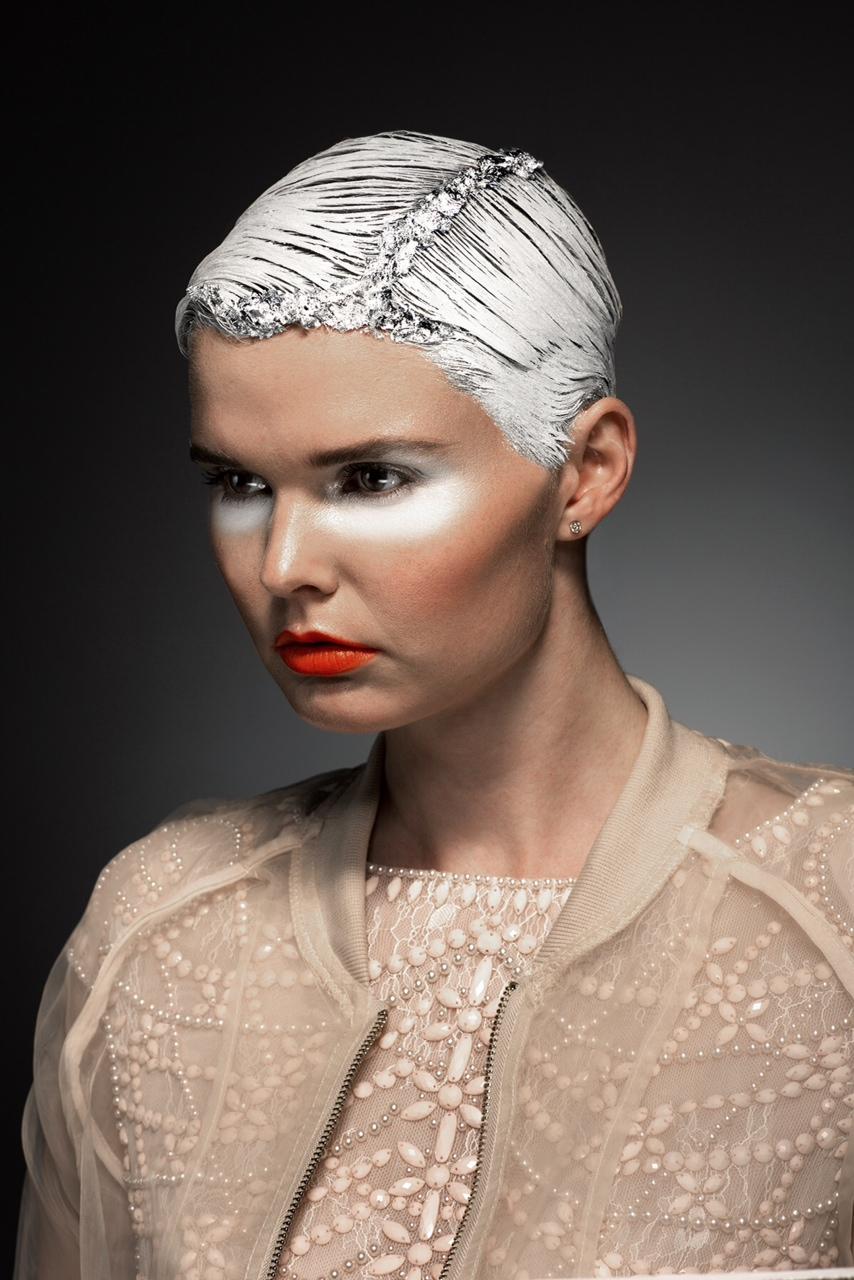 Photographer: Richard McLaren        Model: Tessa Cunningham/IMD Modeling Wardrobe: James the Beloved